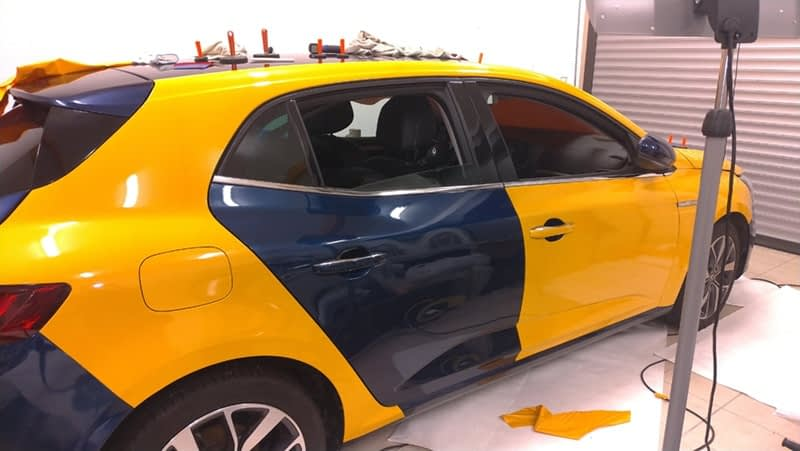 Agence Graphics By Covering Wrapping Mactac Colour Wraps Bayonne Bordeaux France Pau Tarbes Dax Mont De Marsan Toulouse Perpignan