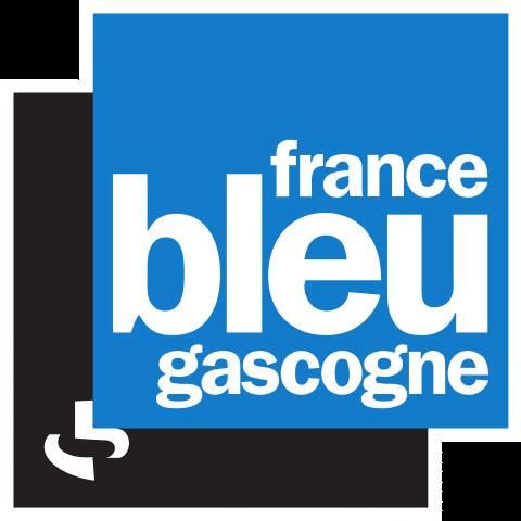 France bleu gascogne client agence graphics