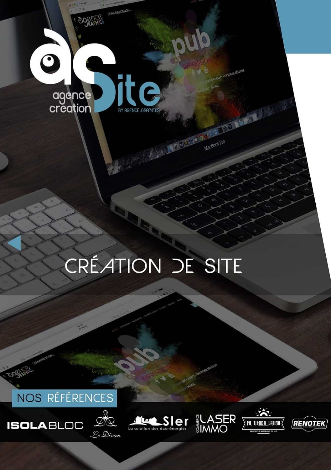 agence web digital
