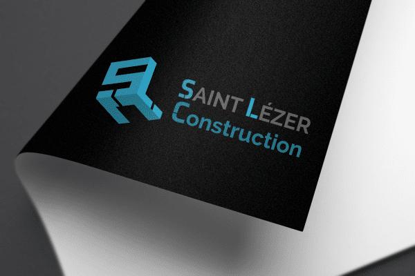 Agence Graphics Creation Logo Saint Lezer Saint Sever Biscarosse Landes Pau Bayonne Trabes France Entreprise Aquitaine Gironde