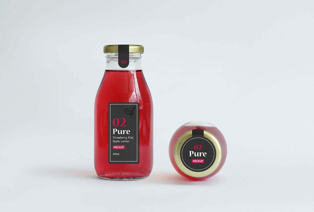 Création d'emballage et d'étiquette de packaging