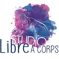 Réalisation de Logo salle de dance a saint pierre du mont
